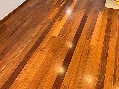 Empresa de raspagem de piso