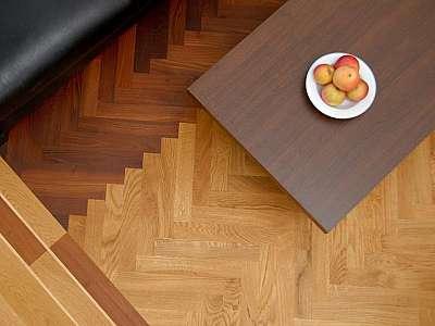 Instalação de piso de madeira sp