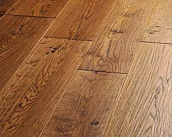 Taco madeira piso