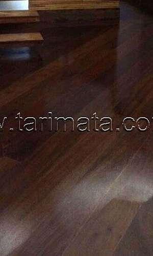 Assoalho de madeira maciça preço