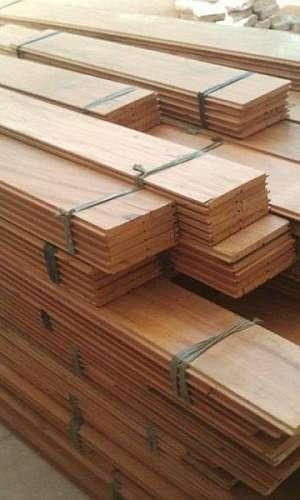Assoalho de madeira preço m2