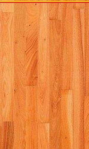 Assoalho de madeira