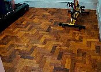 Bona óleo deck madeira