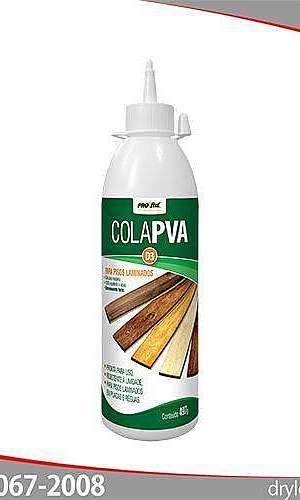 Cola para piso laminado