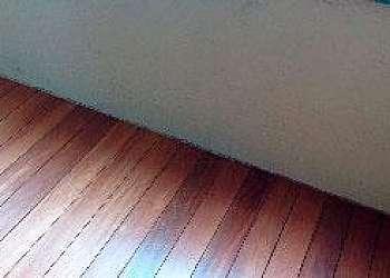 Preço de colocação de piso de madeira