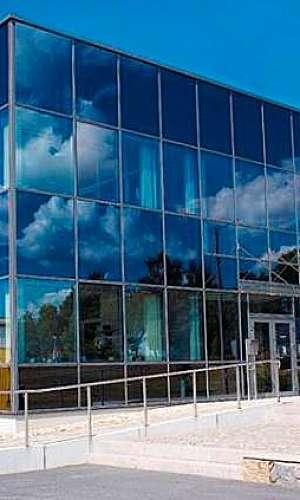 Consultoria em vidros para edifícios sustentáveis