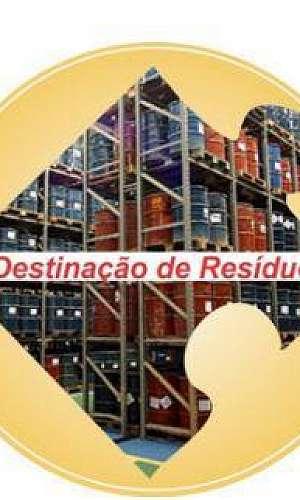 Empresa de tratamento de resíduos industriais