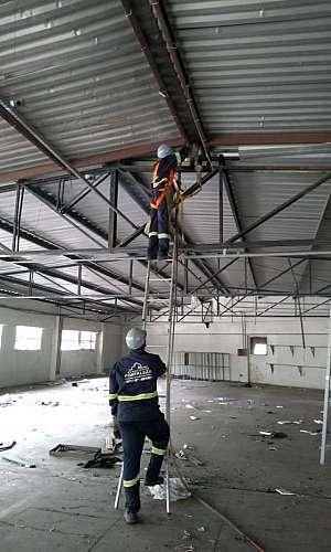 Empresas de demolição em SP