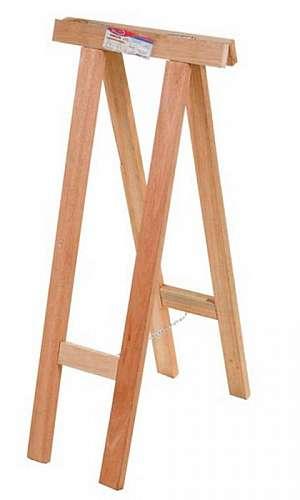 Empresas de locação de cavaletes de madeira