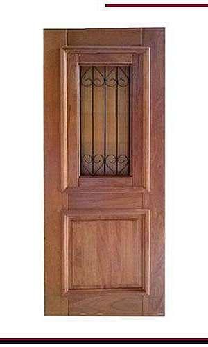 Fornecedores de Portas e Janelas de Madeira