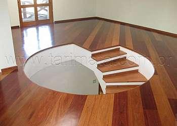Piso de madeira preço m2