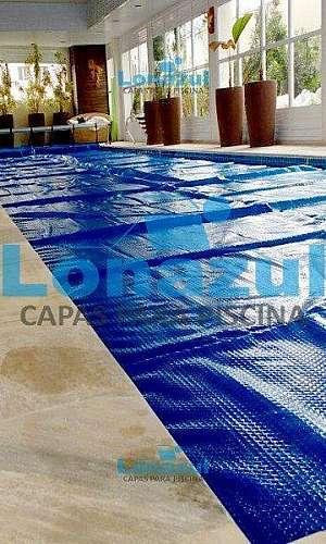 Manta térmica para piscina preço