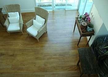 Restauração de pisos tacos