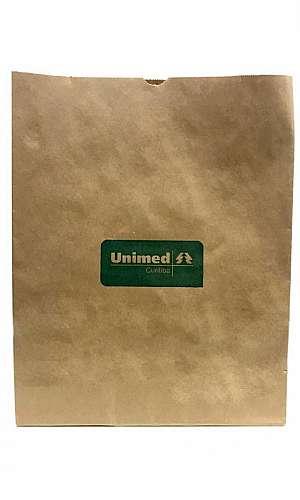 Sacos de papel ecológico
