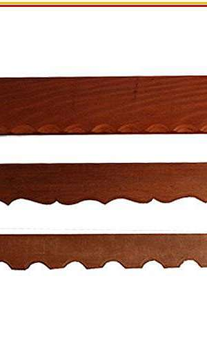 Tabeira de madeira
