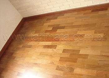 Taco madeira preço m2