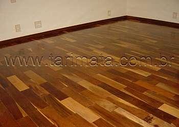 Taco madeira piso preço
